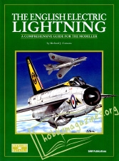 Datafile 07 - The English Electric Lightning