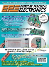 Everyday Practical Electronics - April 2017