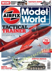Airfix Model World 077 - April 2017