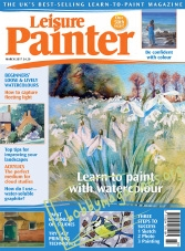 Leisure Painter – March 2017