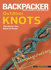 Outdoor Knots: The Knots You Need to Know