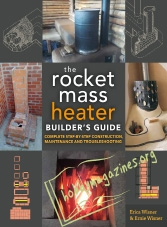 The Rocket Mass Heater Builder's Guide (ePub)