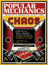 Popular Mechanics - March 2017