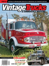 Vintage Trucks & Commercials - January/February 2017