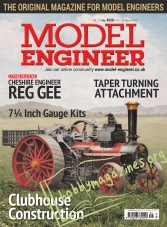 Model Engineer 4556 – 17 March 2017