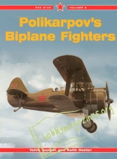 Red Star 06 - Polikarpov's Biplane Fighters