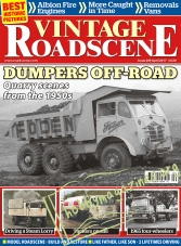 Vintage Roadscene - April 2017