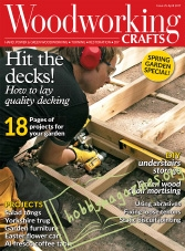 Woodworking Crafts 025 - April 2017