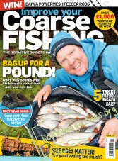 Improve Your Coarse Fishing Iss.321, 2017