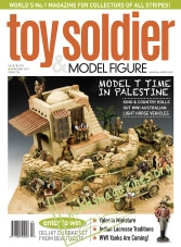 Toy Soldier & Model Figure - April/May 2017