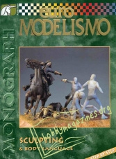 Euromodelismo Monograph : Sculpting & Body Language