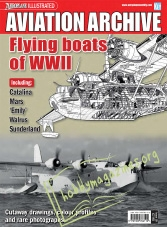 Aeroplane Collector's Archive : Flying boats of WWll