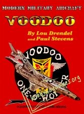 Modern Military Aircraft : Voodoo