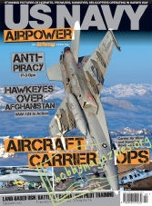 AirForces Monthly Special : US Nany Airpower