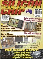 Silicon Chip - January 2009