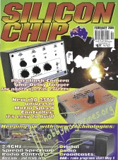 Silicon Chip - February 2009