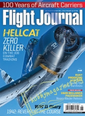 Flight Journal - June 2017