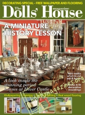 The Dolls' House Magazine - April 2017