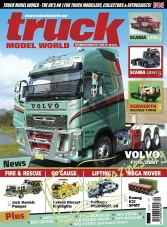 Truck Model World - September/October 2016