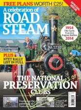Model Engineer Special : A Celebration of Road Steam