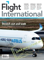 Flight International - 21-27 March 2017