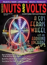 Nuts and Volts - April 2017