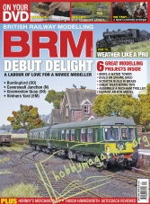 British Railway Modelling - April 2017