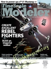 FineScale Modeler – May 2017