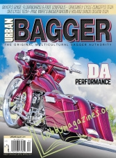 Urban Bagger - April 2017