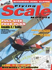 Flying Scale Models - May 2011