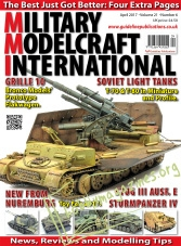 Military Modelcraft International - April 2017