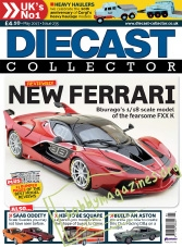 Diecast Collector - May 2017