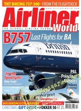 Airliner World - December 2010