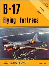 In Detail & Scale 11 - Boeing B-17 Flying Fortress (Part 2)