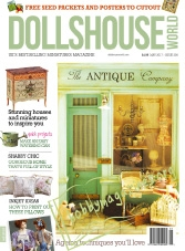 Dolls House World – May 2017
