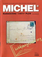 Michel Rundschau plus 2017-01