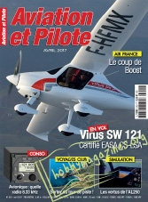 Aviation Et Pilote – Avril 2017