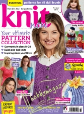 Knit Now – Issue 72 2017