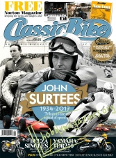 Classic Bike - April 2017