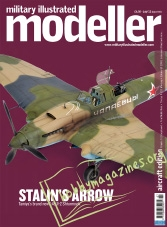 Military Illustrated Modeller 015 - July 2012