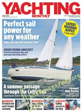 Yachting Monthly – April 2017