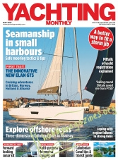 Yachting Monthly – May 2017