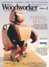 The Woodworker and Woodturner - May 2017