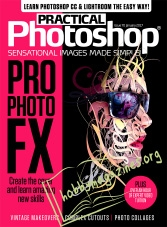 Practical Photoshop - January 2017