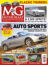 MG Enthusiast – March 2017