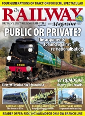 The Railway Magazine - April 2017