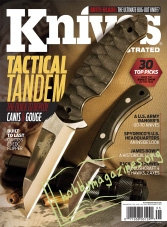 Knives Illustrated - May/June 2017