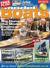 Model Boats - April 2012