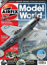 Airfix Model World 019 - June 2012