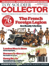 Toy Soldier Collector - April/May 2017